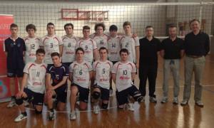 Campioni Provinciali Under 17 - Stagione 2012/2013