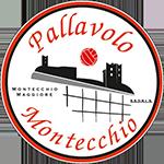 Logo Pallavolo Montecchio